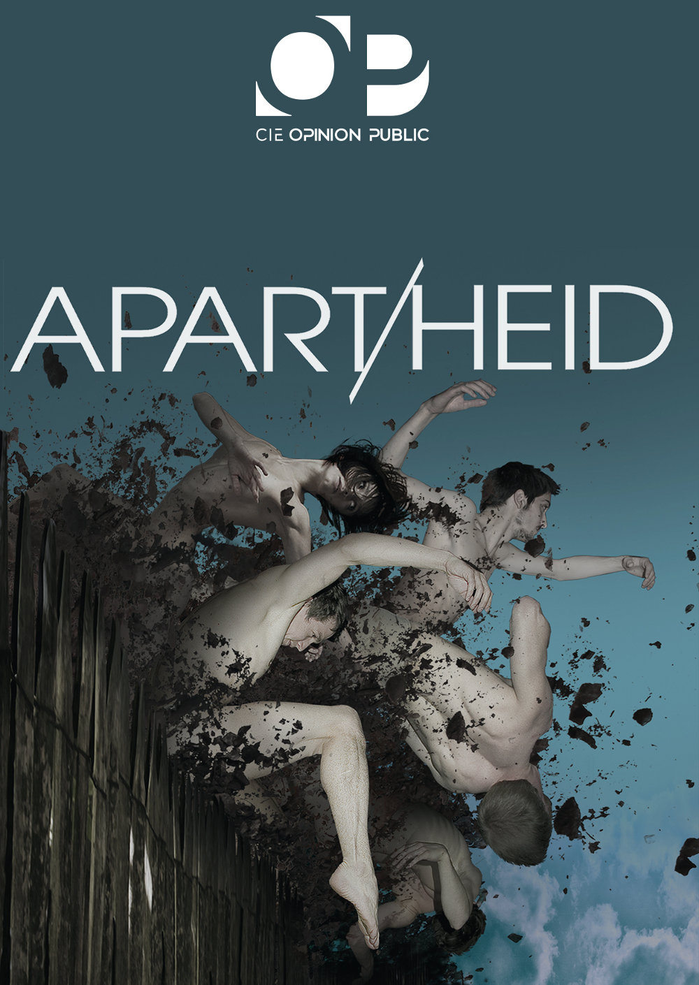 the black box fest apartheid an eloquent title a term sounding in westerners ears very burdensome as a synonym for austere policy that advocates the exclusion
